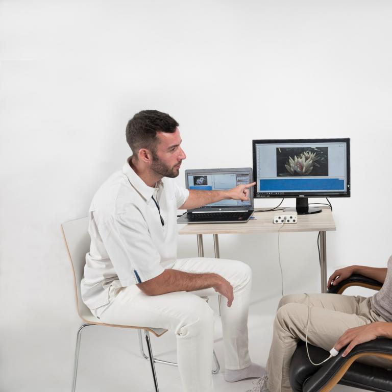 Ausbildung Therapeut